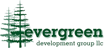 Evergreen Development Group, Logo